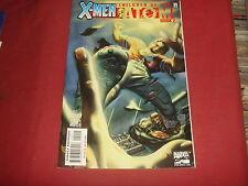 X-MEN : CHILDREN OF THE ATOM #2    Steve Rude      Marvel Comics 1999 - NM
