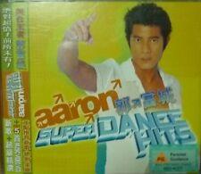 Aaron Kwok 郭富城 - Super Dance Hits (2CDs)