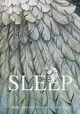 Sleep: Hardback Storybook by Charles Anthony Silvestri, 9781480354029-G012