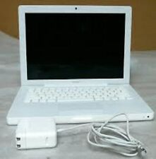 """Apple MacBook 13.3"""" MB157LL/A Core 2 Duo 2.16GHz 2GB 160GB"""