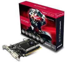 SAPPHIRE PC Grafik- & Videokarten mit 2GB Speichergröße