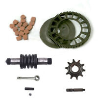 10T Clutch Gear Drive Sprocket 10T 49cc 66cc 80cc Engine Motorized Bicycle  JZ