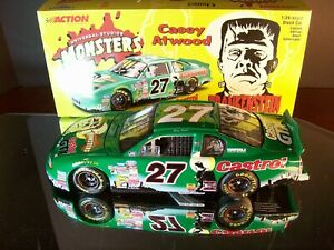 casey atwood chevrolet 1 24 diecast racing cars for sale ebay ebay