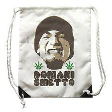 Zainetto Domani Smetto, articolo Zaino, Musica Hip Hop Rap Marijuana