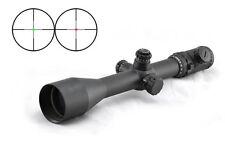 Visionking 6-25x56 Mil-dot Leuchtabsehen Jagd Zielfernrohr 35mm Tube .338 .50