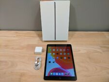 Apple iPad 7th Gen. 128GB, Wi-Fi, 10.2 in - Space Gray...