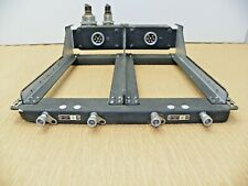 Vintage  FT-226-A Western Electric ARC 5 Dual Mount Rack with (2) used connector