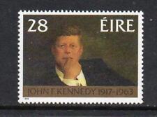 IRELAND MNH 1988 SG707 25TH DEATH ANV OF JFK