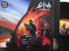 SODOM - Agent Orange ~ GATEFOLD 2 x LP + INNERS