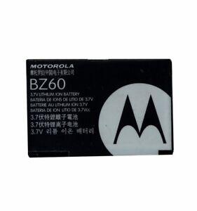 Motorola (900mAh) OEM Battery (BZ60 - SNN5789B/C/E) for V3XX/Maxx/RAZR/V6