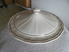 Kensington round covered bowl reduced 20% (Sommerset) 1 available