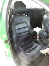 FORD FALCON FRONT SEAT FG MKI-MKII, ASSY (LH AND RH), UTE, LEATHER, XR6/8, NON A