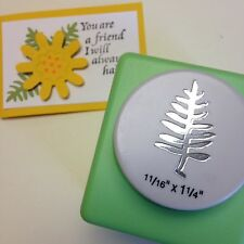 "McGill Giant ""Fern"" Button Punch - 92084 - NEW"