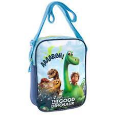 DISNEY/PIXAR il buon Dinosauro NO! Borsa A Tracolla-Dimensioni: 15x20x6cm