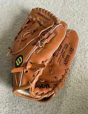 Wilson Barry Barry 10 1/2 Inch Youth Baseball Glove Right Hand Thrower