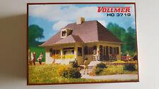 Wohnhaus Einfamilienhaus Bungalow  1:87 H0 Neu OPV Vollmer 3719