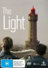 THE LIGHT, REGION 4, BRAND NEW AND SEALED, FREE POST