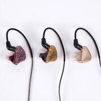 Paiaudio DR1 Dynamic in-ear Monitors, Wired IEMs,  HiFi Earphones