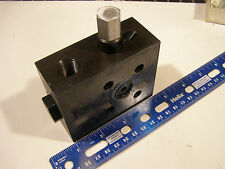 Hydraulic Valve Counter Balance Lock Valve Fluid Power P#2N42N3P1035000 NOS