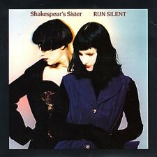 Shakespears Sister Run Silent  Uk 12""