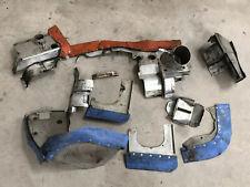 Piper Archer Ii Engine Baffling, Complete Set