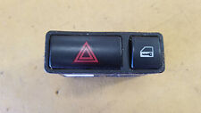 BMW E46 Coupe 318i 320D 330Ci 2002-2007 Interruptor de Luz de Peligro Interruptor de cerradura de puerta