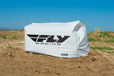 FLY RACING Hay Bale Cover Track Coarse Motocross Dirtbike Closed Offroad