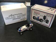 GMP THE VINTAGE SERIES PARNELLI JONES WILLARD BATTERY RACE CAR!!