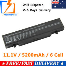 Replace Battery For Samsung NP RC510 RC520 RF510 RF511 RV511 R540 R580 R590 AU