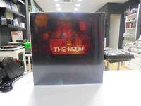 Erasure LP Europa The Neon 2020 Limitierte Neon Orange Vinyl