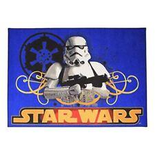 Tappeti rettangoli in nylon per bambini tema Star Wars