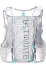 NWT Ultimate Direction Signature Series Race Vesta 5.0, Running Vest Grey Size M