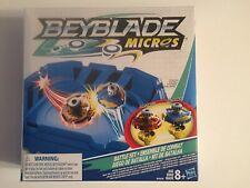 Beyblade Micros Battle Set - Spryzen S2 & Valtryek V2. New