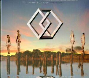 Crystal Lake - The Sign (2016, CD)