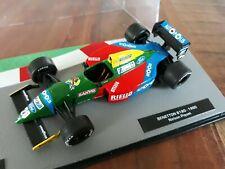 Benetton Ford Formel 1 1990, Nelson Piquet, Modellauto 1:43
