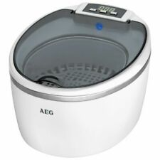 AEG Ultrasoonreiniger USR 5659 50 W Reiniger Ultrasoon Reinigingsapparaat