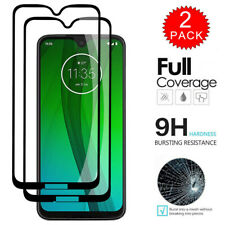 For T-Mobile Revvlry+ Plus - FULL COVER Tempered Glass Screen Protector [2-Pack]