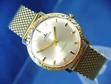 Vintage Dugena Gents Swiss Mechanical Watch 1960S NOS Brand New Old Stock