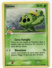 POKEMON CACNEA 47/100 EX CRYSTAL GUARDIANS COMUNE THE REAL_DEAL SHOP