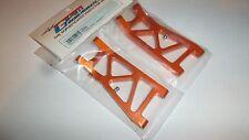 GPM DB056 Triangles arrière aluminium TAMIYA DB01