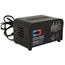 6V/12V 1-4A Switch Mode Automatic Reverse Pulse Multi Charger VRLA AGM  GEL