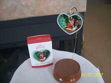 Hallmark Keepsake 2013 Cookie Cutter Christmas Original Box Christmas Ornament