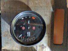 Porsche 911 Instrument Cluster Oil Temperature And Pressure VDO Gauge