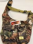 mens camo sling hunting bag New With Tags Wittenberg
