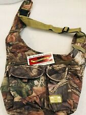 New listing mens camo sling hunting bag New With Tags Wittenberg