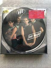 Doe Maar-4 US Picture Vinyl LP