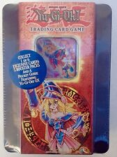 Yu-Gi-Oh Dark Magician Girl 2005 Collectors Tin NEW SEALED GEM MINT Cond. RARE!
