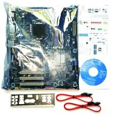 Intel DH77KC Media Series Socket 1155 ATX Motherboard with accessories BLKDH77KC