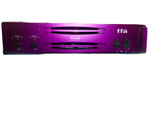 More details for full fat audio : fa 6000 amp