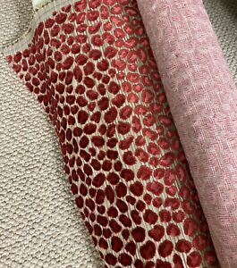 Colefax And Fowler Fabric - Wilde Pattern